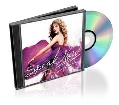 Taylor Swift - Speak Now