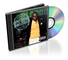 Akon - Konvicted: Deluxe Edition