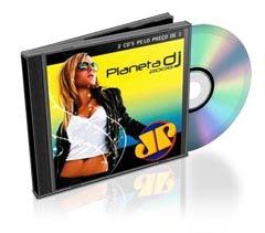 Jovem Pan - Planeta DJ 2008