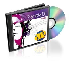 Jovem Pan - Planeta DJ 2009
