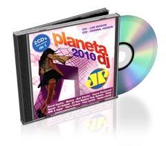 Jovem Pan - Planeta DJ 2010