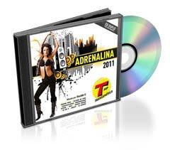 Adrenalina 2011 - Rádio Transamérica Pop