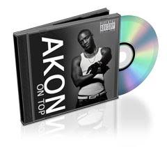 Akon – On Top