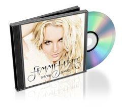 Britney Spears – Femme Fatale