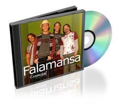 Falamansa - Essencial