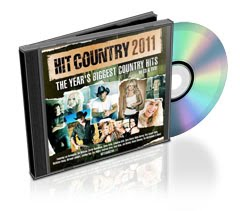 Hit Country 2011