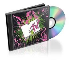 MTV Top 10 de Verão 2011 - Vol 1