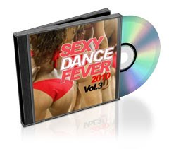 Sexy Dance Fever Vol 03