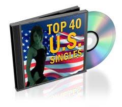 Top 40 Singles USA