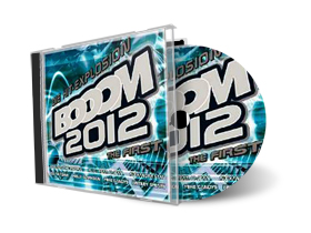 Booom 2012: The First