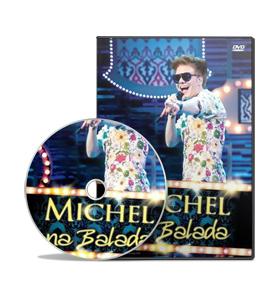 DVD Michel Telo – Ao Vivo Na Balada