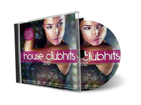 House Clubhits 2012